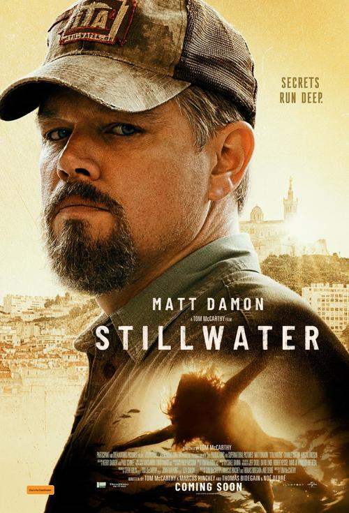 Download Filme Stillwater Torrent 2021 Qualidade Hd