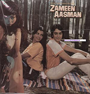 D.N. Mukherjee (screenplay) Zameen Aasmaan Movie