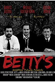 Betty's Poster