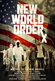 New World OrdeRx Poster