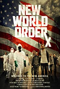 Primary photo for New World OrdeRx