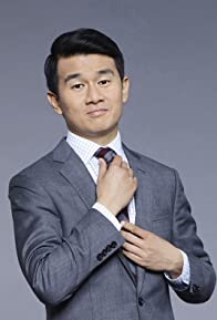 Primary photo for Ronny Chieng