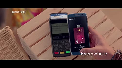 Samsung - Samsung Pay
