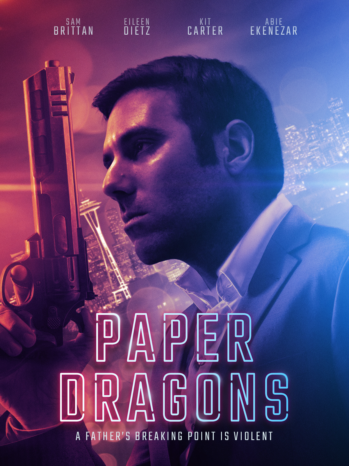 Paper Dragons (2021) Full Movie [In English] With Hindi Subtitles | WebRip 720p [1XBET]
