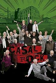 Casal Rock Poster