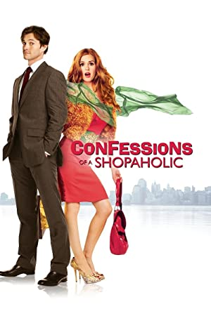 Confessions of a Shopaholic Poster Image