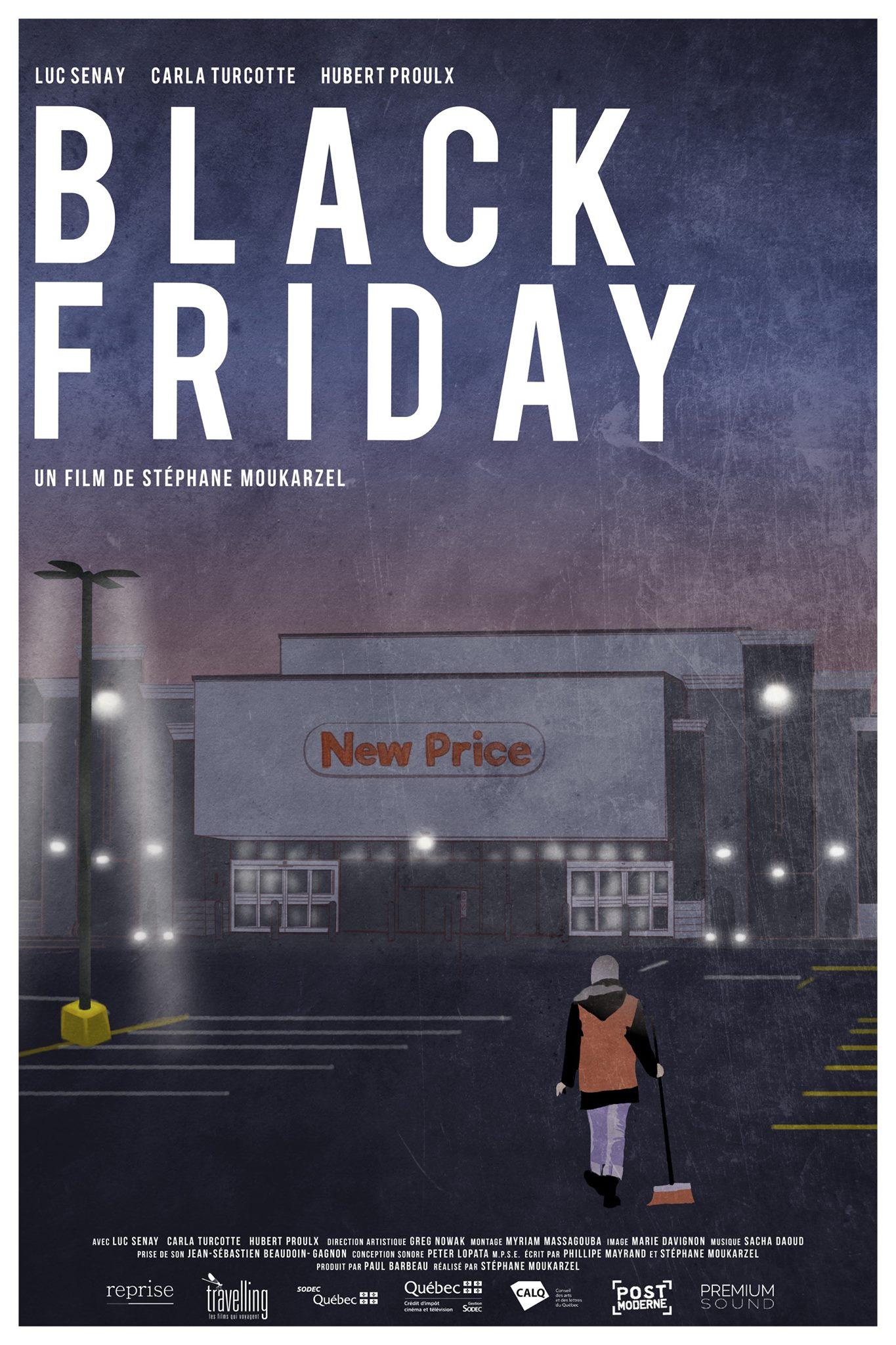 Black Friday 2018 Imdb