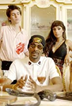 California Party: C-Tru Feat. Snoop Dogg