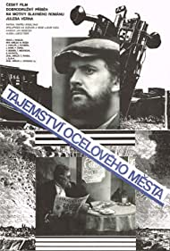 Tajemství Ocelového mesta (1979)