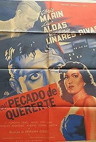 El pecado de quererte (1950)