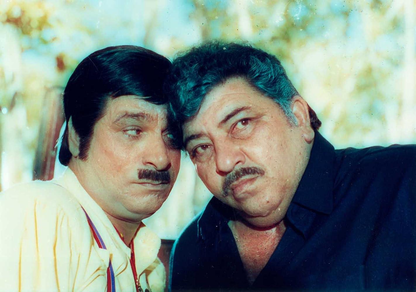 Image result for amjad khan