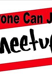 My First Meet Up Poster