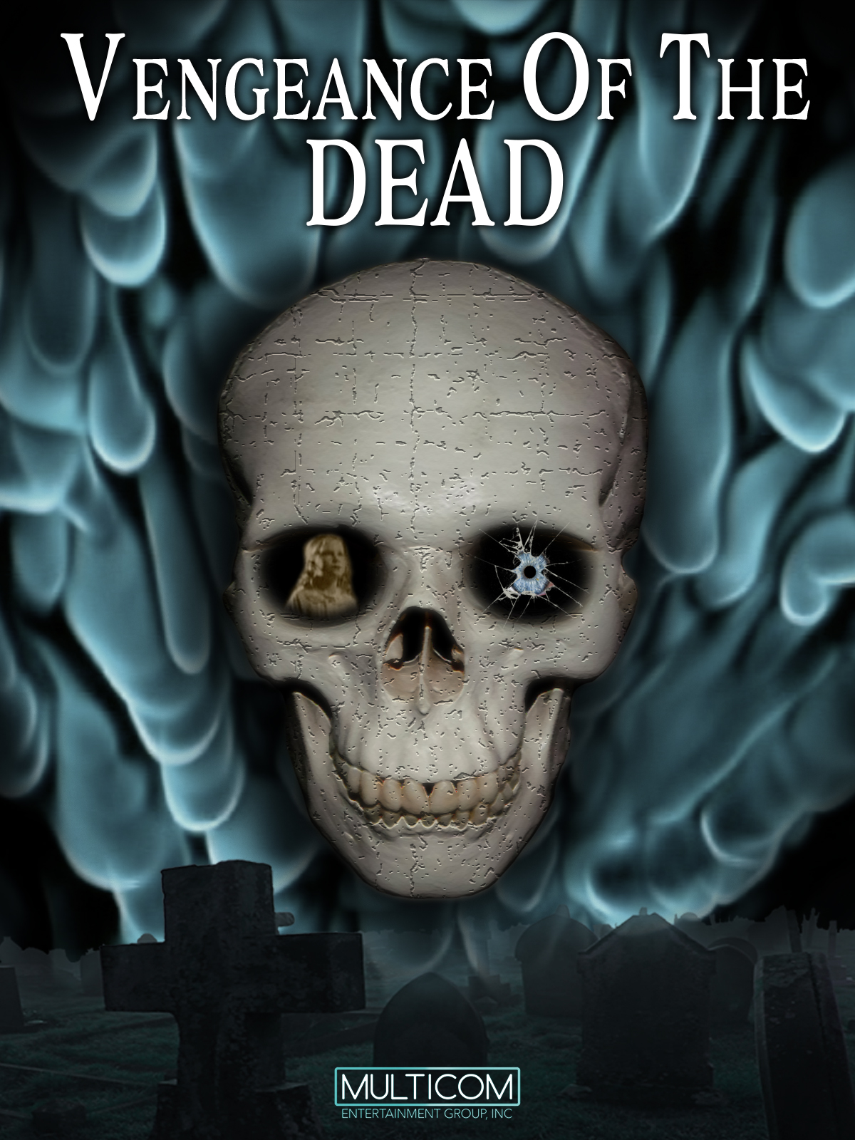 Vengeance of the Dead on FREECABLE TV