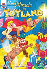 Miracle in Toyland (2000)