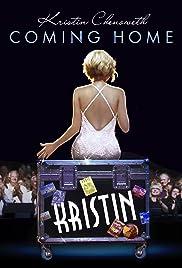 Kristin Chenoweth: Coming Home Poster