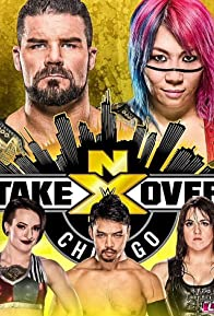 Primary photo for NXT TakeOver: Chicago