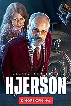 Agatha Christie's Hjerson
