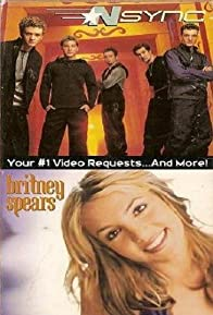 Primary photo for 'N Sync & Britney Spears: Your #1 Video Requests... And More!