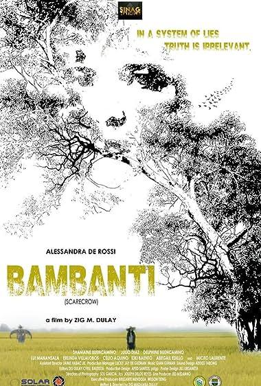 Watch Bambanti (2015)