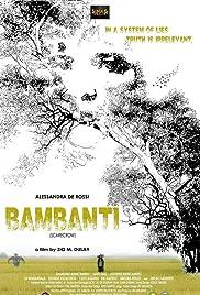 Bambanti Poster