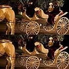 Laura Breckenridge and Brendan Fehr in A Christmas Kiss (2011)