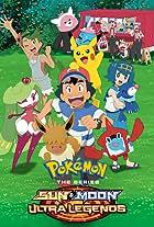 Pokémon: Sun & Moon Ultra Adventures