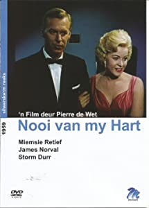 Hollywood movies 2018 free download Nooi van my Hart [720x576]