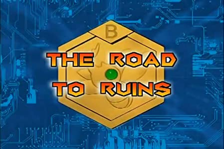 Websites for downloading english movies The Road to Ruins A.K.A. Raiders of the Lost Medabot by [720px]