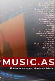 Music As