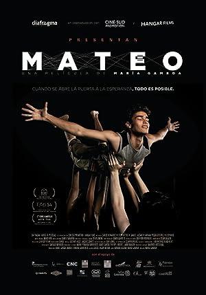 Where to stream Mateo