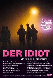 Der Idiot Poster