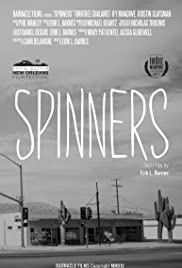 Spinners (2014) Poster - Movie Forum, Cast, Reviews