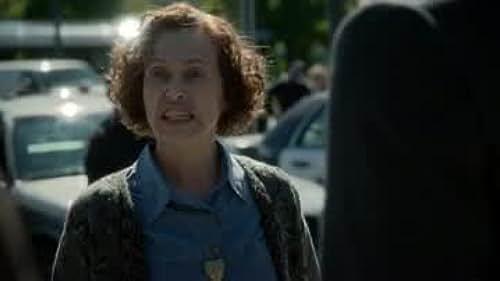 Backstrom: I'm A Church Lady