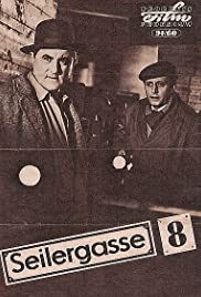 Seilergasse 8 Poster