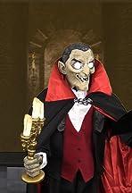 Count Creepovic