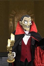 Count Creepovic Poster