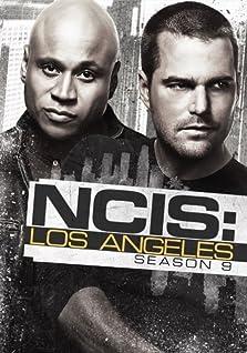 NCIS: Los Angeles Season 9: Celebrating 200 (2018 Video)