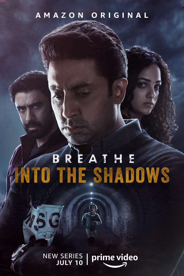 Breathe: Into the Shadows 2020 Hindi S02 Complete Amazon Original Web Series 480p HDRip 1.6GB