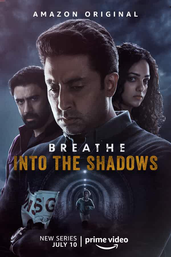 Breathe: Into the Shadows (2020) Season 1 Amazon Prime