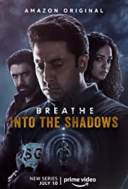 Breathe: Into the Shadows Poster