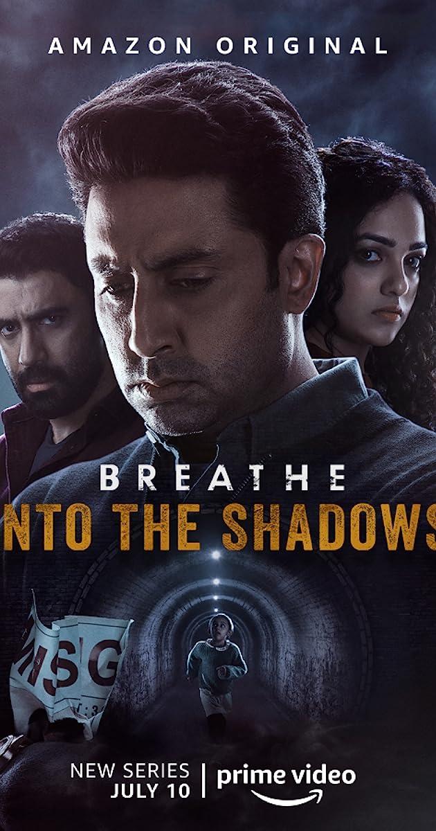 مسلسل Breathe Into the Shadows الموسم الاول مترجم