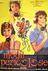 Mogli pericolose (1958)