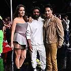 Remo D'Souza, Varun Dhawan, and Shraddha Kapoor in Dance Plus (2015)