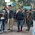 Sunil Chaurasiyaa and Avinash Dhyani in 72 Hours: Martyr Who Never Died (2019)