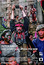 Dutch Angle: Chas Gerretsen & Apocalypse Now (2019) Poster - Movie Forum, Cast, Reviews