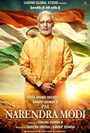 Watch PM Narendra Modi (2019) Online Full Movie Free