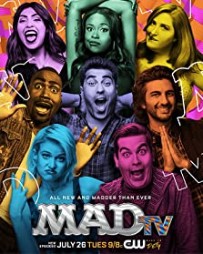 MADtv (1995–2016)