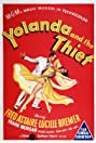 Yolanda and the Thief (1945) Poster