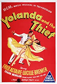 Primary photo for Yolanda and the Thief