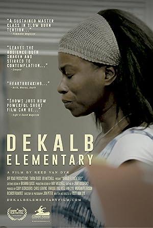 Where to stream DeKalb Elementary